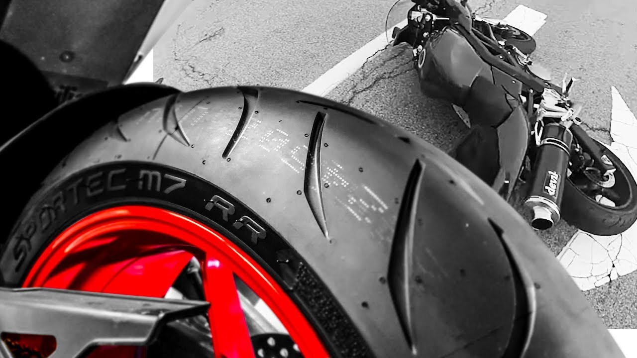 The Benefits Of Motorcycle Tires That You Should Know