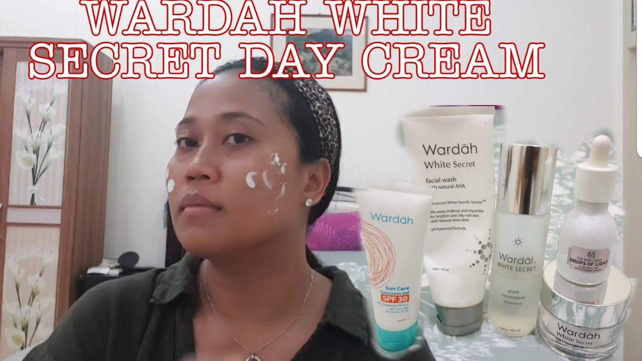 Cream Wardah Untuk Menghilangkan Noda Bekas Jerawat