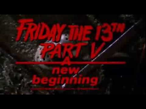 Friday the 13th: A New Beginni... is listed (or ranked) 8 on the list The Best Friday The 13th Movies