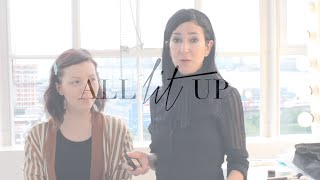 All Lit Up Makeup Tutorial with Keiko Lynn | Space NK apothecary Autumn/Winter 2014 Thumbnail