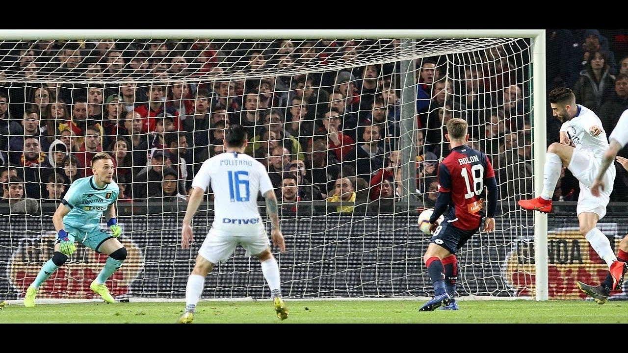 Genoa v Inter Milan predictions, team news & live stream ...  |Genoa,-inter