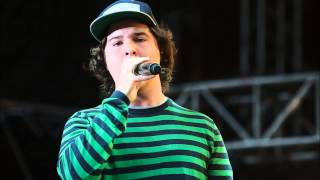 Watch Lukas Graham Moving Alone video