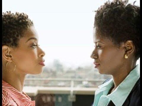 Why Do Black Women Fight Harder Against Swirling Than Black Men?