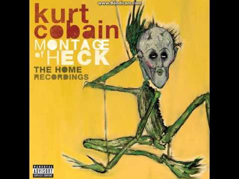 Kurt Cobain  - And i love her
