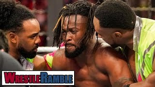 Kofi Kingston Vs Daniel Bryan At WrestleMania 35? WWE Elimination Chamber 2019 Review! | WrestleTalk