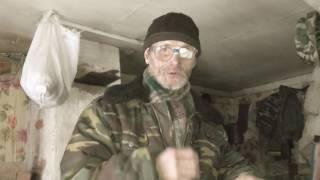 Выжил после охоты на медведя.Бой с медведем.