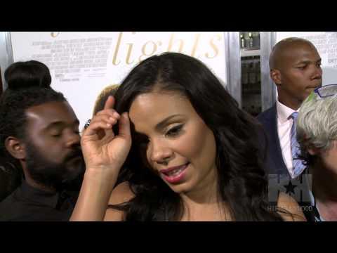 Exclusive: Sanaa Lathan Shuts Down Tyrese Dating Rumors - HipHollywood.com