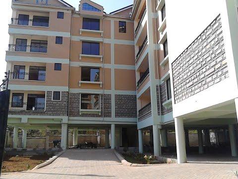 Apartments to Rent and Sale in Milimani, Kisumu, Kenya