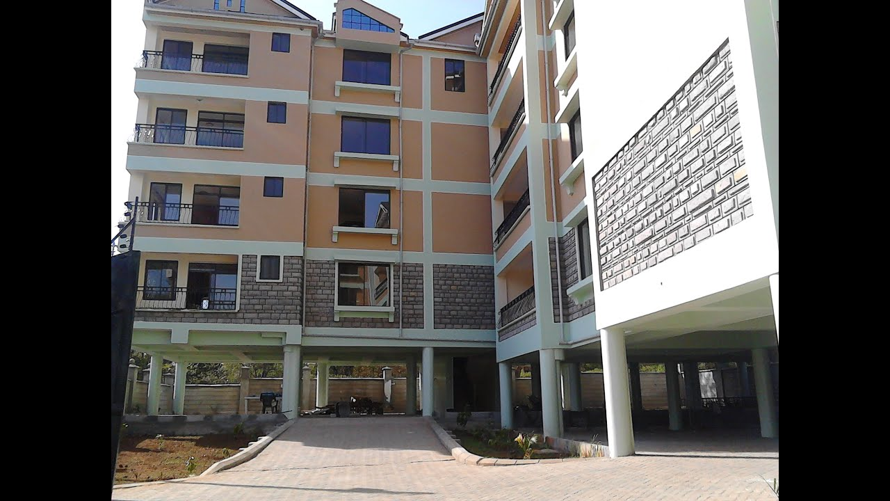 Apartments to Rent and Sale in Milimani Kisumu Kenya  YouTube
