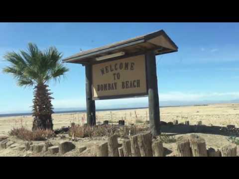 Ghost Investigation Spirits of The Salton Sea OVILUS 3