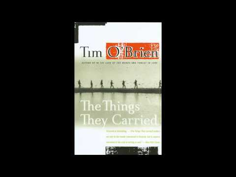 narrative techniques in the things they carried by tim obrien New topic the things they carried essays new topic essay on the things they carried new topic humor in the things they carried new topic the things they carried symbolism essay new topic the things they carried dialectical journal new topic the things they carried theme essay the things they carried juxtaposition new topic metaphors in things.