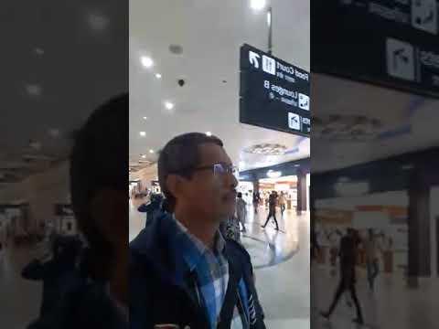 Niscaya Bali Tour Indira Gandhi Airport to Kathmandu