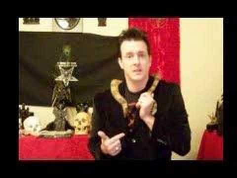 how to become a luciferian
