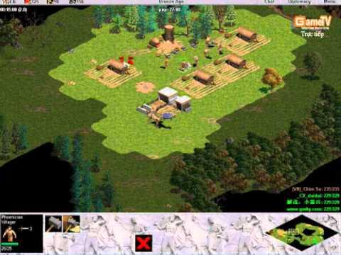 Chimsedinang vs Daidai trận 1 ngày 13/10/2011