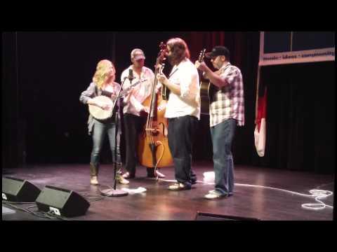 2013/09/07 - GroundScore Bluegrass - Pearl Street Music & Arts Showcase - eTown Hall - Song 10