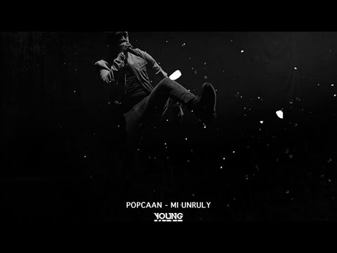 Popcaan - Mi Unruly (Raw) September 2016