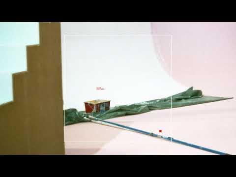 EDEN - untitled (official audio)