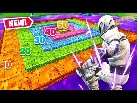 *NEW* Loot Lake HUMAN DARTS in Fortnite