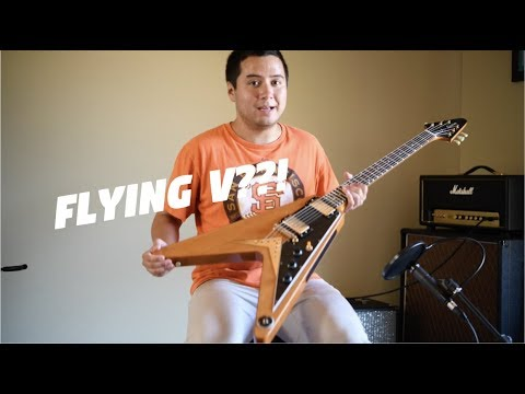 Should YOU Buy A Flying V??! (Pros and Cons!)