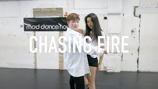 Chasing Fire - Lauv / Alice Chang Choreography