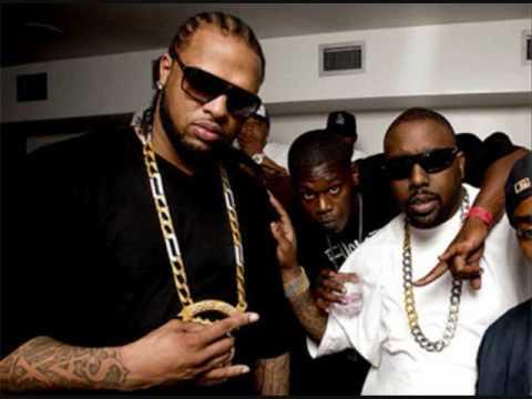 Trae Ft. Slim Thug & Plies - Something Real [Chopped & Screwed]