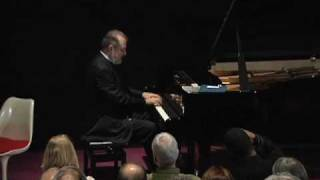 """Garrick Ohlsson: """"Why Chopin? and Other Questions"""""""