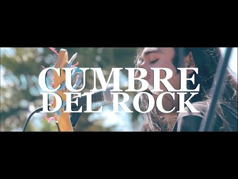 Official Aftermovie (Cumbre Del Rock Huasco 2016) #ViveHuasco