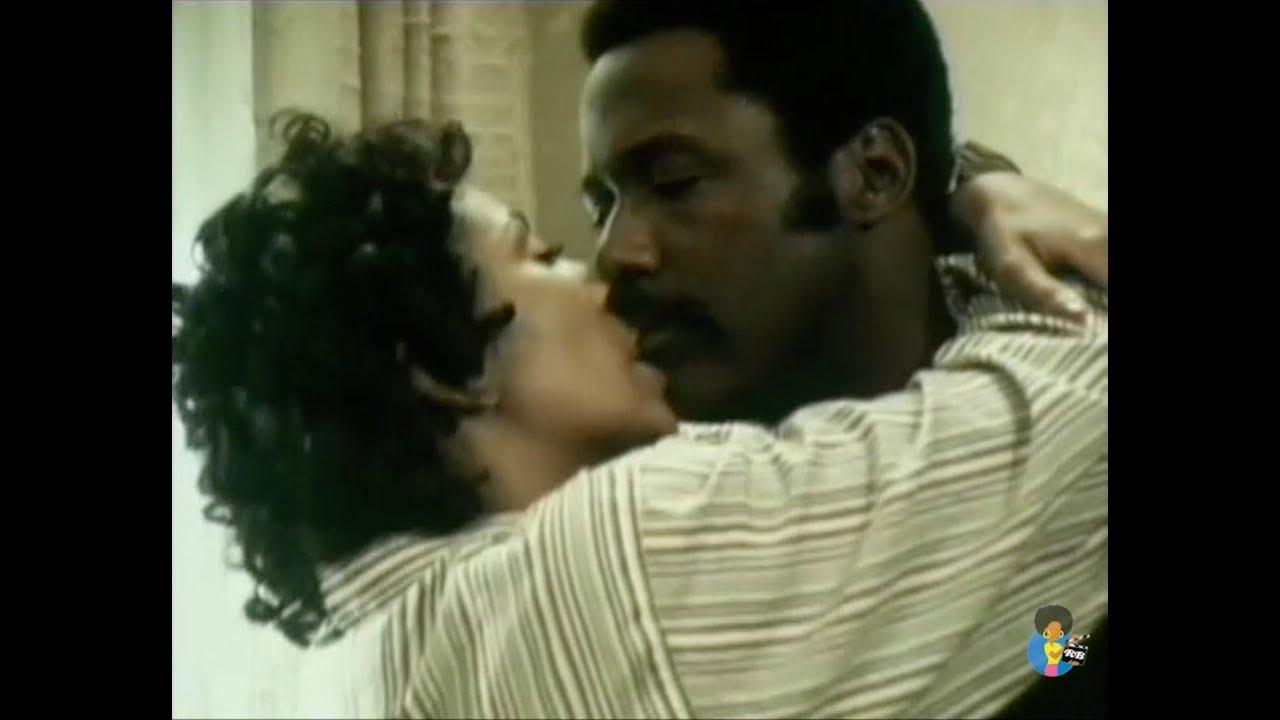 Firehouse (1973) | Richard Roundtree, Sheila Frazier | #SheilaFrazierWeek