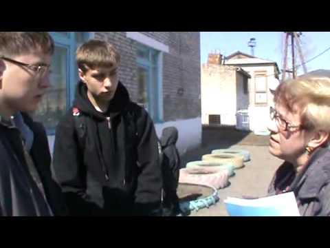 Турунтаевская районная гимназия