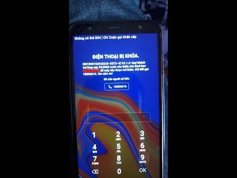Samsung J415F Fknox | Root Samsung J415F FPT