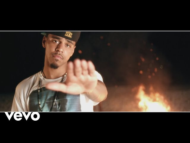 J. Cole - Can't Get Enough ft. Trey Songz