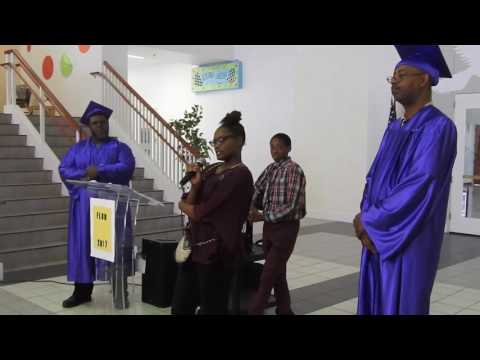 Graduation Day: Clay Classical Academy (Short Version)