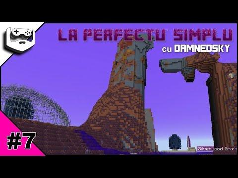 Minecraft La Perfectu' Simplu s5e07 | zone interesante