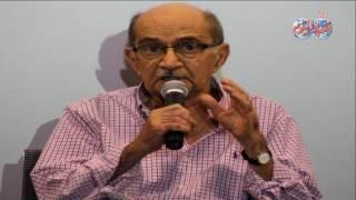 يوسف شريف رزق الله : سيصدر كتاب عن محمد خان قريباً