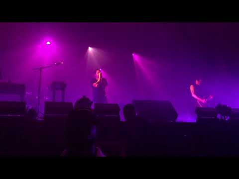 And All That Could Have Been - NIN Live Debut - Chicago 10/26/18 Mp3