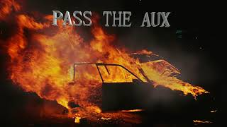 """PASS THE AUX"" - Freestyle Trap Beat 