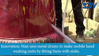 innovation-man-uses-metal-drums-to-make-mobile-hand-washing-units-by-fitting-them-with-sinks