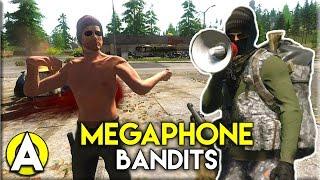MEGAPHONE BANDITS! - Miscreated