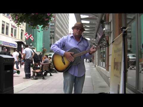 Musical Underground Ottawa Day Four - Marc