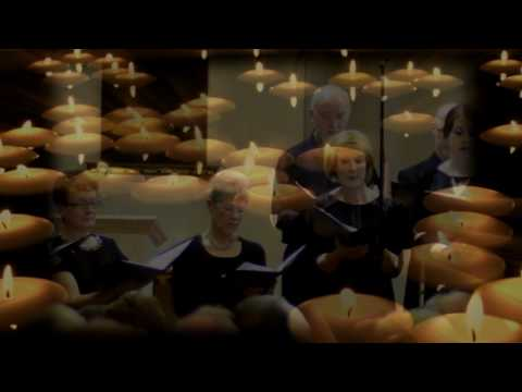 The Advent Candle, Cantemus Choir (NI)