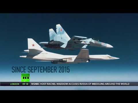 Anti-Terror Milestones: Russia