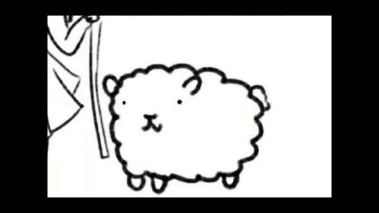 Comic Dub Mary Had A Little Lamb