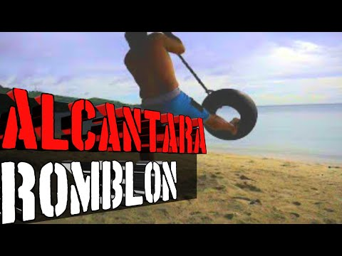 EXPLORING AROUND TABLAS ISLAND (Romblon) ft. j.e