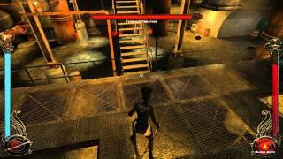Pelataan - Vampire: The Masquerade - Bloodlines Osa 32 - Lentäviä Poliiseja