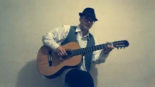 Семь сорок / Seven forty (acoustic variation)