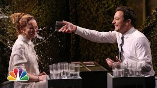 Repeat youtube video Water War with Lindsay Lohan