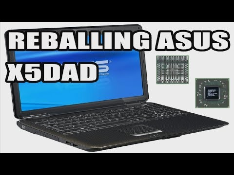 ASUS X5DAD WINDOWS 8.1 DRIVERS DOWNLOAD