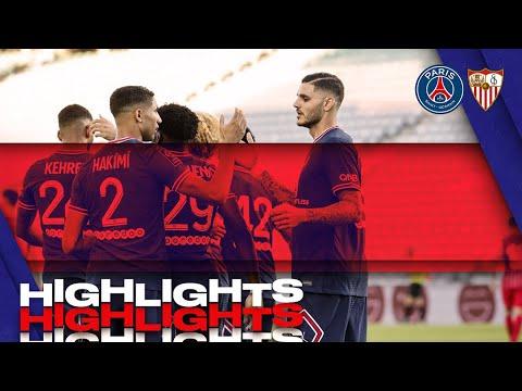 Download HIGHLIGHTS 10' | PSG 2 - 2 SEVILLA FC
