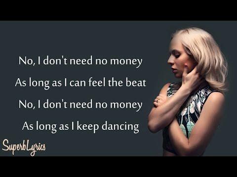 Sia : Cheap Thrills - Lyrics (Madilyn Bailey Cover)