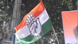 Congress Attacks Narendra Modi Over Marital Status - JanoDuniya TV